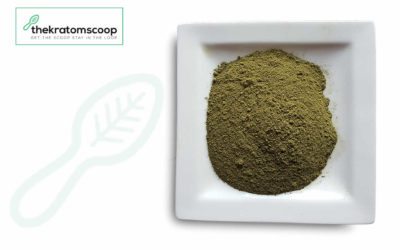 What Are The Best Kratom Strain Mixes?