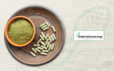 Few Reasons Why Kratom Should Not Be Compared With A Drug
