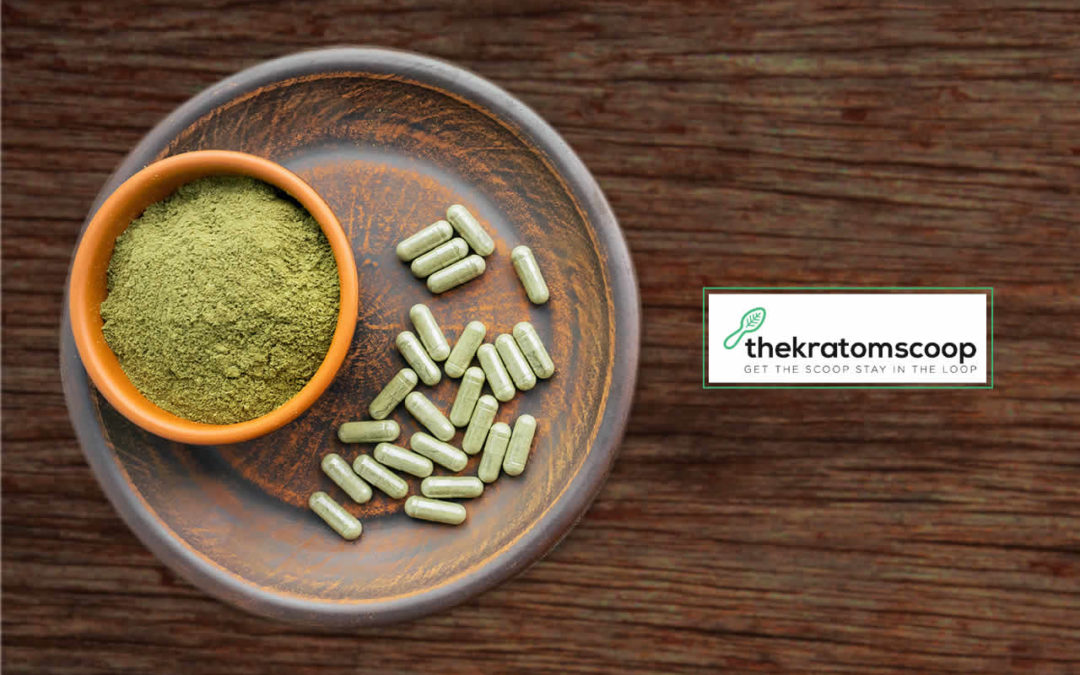 Best Kratom Strain For Pain Relief