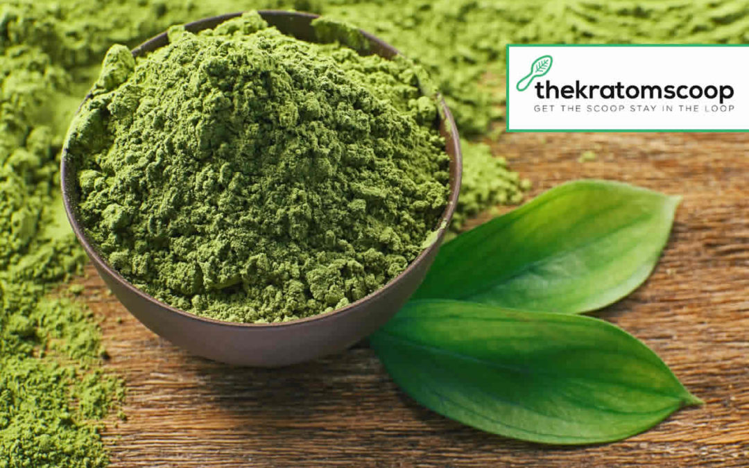 Kratom Extract: Your Energy Booster!